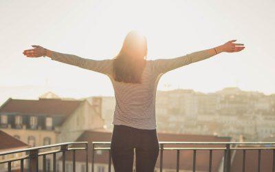 4 leyes que te van llenar de libertad