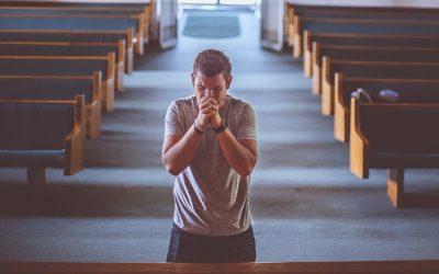 La iglesia en el mundo de la pospandemia